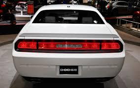 Dodge Challenger Tail Lights - 2008 dodge challenger r t muscle interior wallpaper 1600x1200