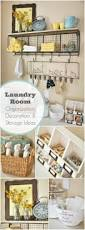Storage Ideas For Laundry Rooms by Laundry Room Organization And Storage Ideas Creative Juice