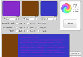 2 color combination 50 best free tools to create perfect color combinations