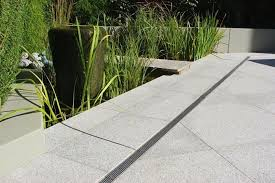 Drainage Patio Architectural Outdoor Drains Australian Style Remodelista