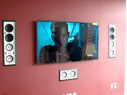 home theater speakers rankings bedroom ravishing home theater wall speakers projector screen
