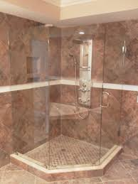 Diy Frameless Shower Doors Frameless Shower Doors Cost With Custom Enclosure For West