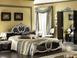 Boston Bedroom Furniture Set Impressive Italian Lacquer Bedroom Set And Exclusive Wood Design