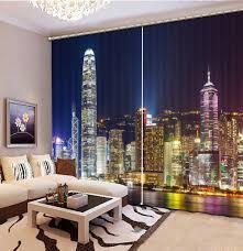Livingroom Curtains Online Get Cheap Music Window Curtains Aliexpress Com Alibaba Group