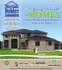 spring parade of homes 2014 by omaha world herald issuu