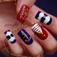 20 amazing patriotic nail designs for the 4th of july u2013 cute diy