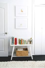 White Bookcase Ideas White Bookcase For Room Amazing 63 Best Nursery Images On