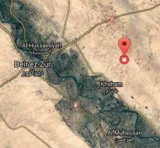 iraq hawija captured more than 4 villages from left sector of