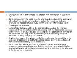 tips on reapplication of study permit in canada
