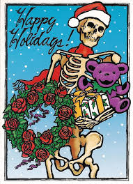 grateful dead birthday cards pictures to pin on pinterest pinsdaddy