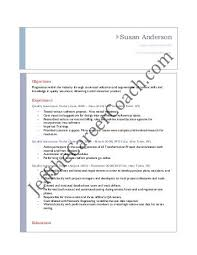 testing resume samples automation testing resumes experience