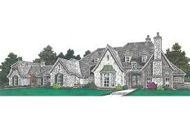 custom country house plans impressive country with carriage house hwbdo76867 european