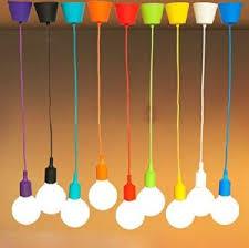 Pendant Light Socket China Lemonbest Modern Bar Loft Silicone Hanging Light Socket