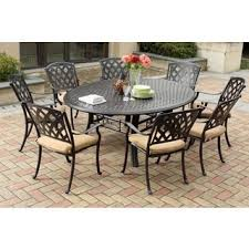 sets elegant patio cushions patio chair cushions on round patio