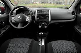 nissan civic 2014 capsule review 2014 nissan micra the truth about cars