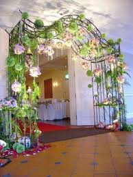 How To Decorate Wedding Arch The 25 Best Arch For Wedding Ideas On Pinterest Outdoor