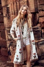boho fashion boho look bohemian hippie chic bohème vibe fashion