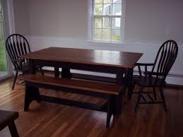 Maple Dining Room Set by Best Shaker Dining Room Table Photos Rugoingmyway Us
