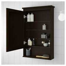 Bathroom Mirror With Shelf by Hemnes Mirror Cabinet With 1 Door White Ikea