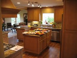 off white cabinets with black island kitchen paint colors for a