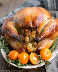 lacquered turkey with turkey brine recipe