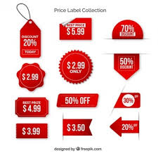 logo price price vectors photos and psd files free