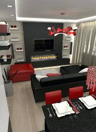 red and black living room designs red living room xecc co