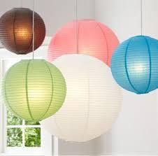 paper lantern lights for bedroom lantern lights for bedroom