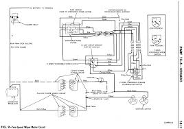 2 speed 3 phase motor wiring diagram symbols pdf 1 hp mains doorbell