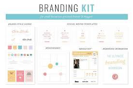 how to create a brand moodboard free template u2014 clare drake