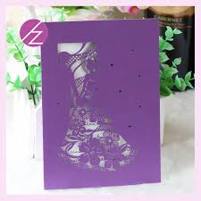 Handmade Cards Design High Quality Wholesale Handmade Paper Cards Design From China