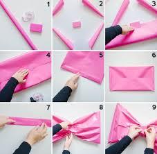 tutorial cara membungkus kado jam tangan 10 cara membungkus kado agar pemberianmu yang sederhana bisa tak