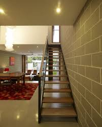 Best Exposed Brick Staircase Images On Pinterest Stairs - Staircase interior design ideas
