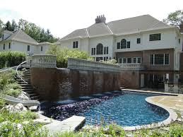 fountain pool water features armond aquatech pools