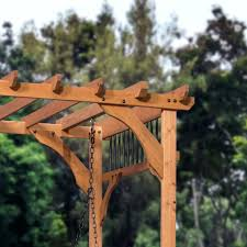 pergola swing plans pergola kits for sale melbourne cedar swing plans gazebo 29880
