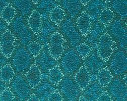 Turquoise Velvet Fabric Upholstery Dark Teal Cut Velvet Upholstery Fabric Modern Teal Blue