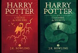 harry potter et la chambre des secrets livre audio harry potter de nouvelles couvertures pour les livres