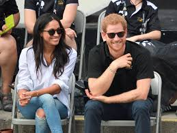 are prince harry and meghan markle moving in together popsugar