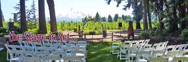 wedding venues in oregon miller farm retreat miller farm retreat