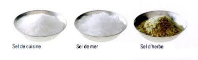 sel de cuisine le sel de cuisine point trop n en faut