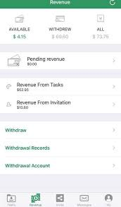 gift card reward apps what apps give you rewards for installing other apps quora