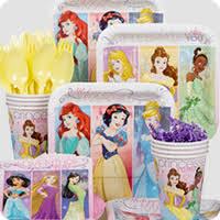 Disney Princess Party Decorations Disney Princess Party Birthday In A Box Party Supplies U0026 Decorations