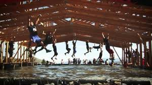 Obstacle The Hidden Cost Of Extreme Obstacle Races Abc News