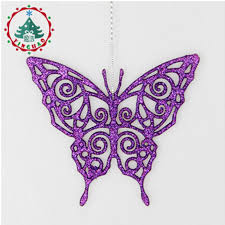 Red Butterfly Christmas Tree Decorations by Online Get Cheap Christmas Tree Decorations Butterflie Aliexpress