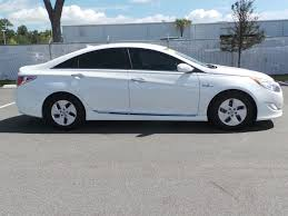 pre owned 2012 hyundai sonata hybrid 4dr car in jacksonville