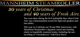 mannheim steamroller u2013 official fan site to mannheim steamroller