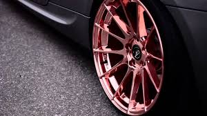 mrr wheels custom copper plate gf06 youtube