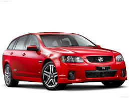 holden car truck holden ve ii commodore sportwagon ss 2011 pictures