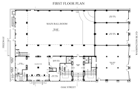 20 5000 sq ft house plans first floor downtown la event