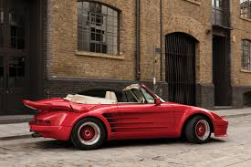 porsche gemballa 911 1986 gemballa cyrrus u2013 move ten manual shift